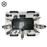 Injecção de polimento de precisão personalizada a parte plástica para o carro do molde