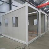 Camera prefabbricata economica del contenitore