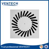 Qualität Ventech Zubehör-Strudel-Diffuser (Zerstäuber) für Ventilations-Gebrauch