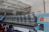 Yuxingキルトにする機械128インチの高速シャトルのマルチ針の