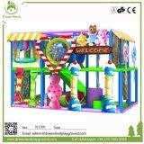 ショッピングモールの卸売の子供の商業屋内運動場装置