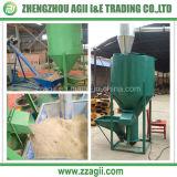 Mélangeur fiable de moulin d'alimentation des animaux d'approvisionnement d'usine pour la volaille de bétail