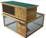 Het Konijnehok van het konijn (pcrh-8012)
