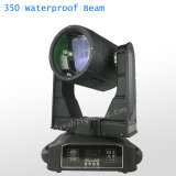 Moving Head 350 Waterproof of steam turbine and gas turbine systems Light