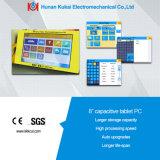Автомат для резки облегченным и самомоднейшим управлением Numerial ключа экрана Touch-up высокой точности автоматический ключевой