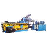 La ferraille Appuyez sur la machine avec une haute qualité Y81f-160