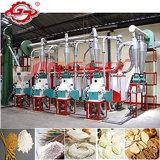 40-50 t/D fábrica de farinha de trigo (6FTF-40)