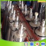 Gq105j 야자유 고속 액체 단단한 별거 관 원심 분리기 기계