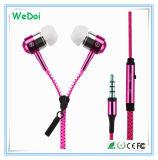 高品質(WY-EA05)の低価格のイヤホーンのステレオのヘッドホーン