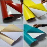 Рекламные материалы 80 мкм ПВХ Самоклеющиеся цветных виниловых реза