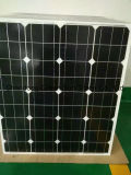 comitato solare 5W-170W, Tempered-Vetro-Coperto di garanzia 10years