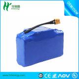 Pack batterie rechargeable personnalisé de Li-ion de 36V 4.4ah 18650