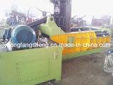 Sucata de aço Enfardadeira Hidráulica com marcação CE