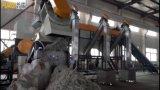 Lijn van de Was van de Zak van pp de Grote Kringloop en de Plastic Machine van het Recycling