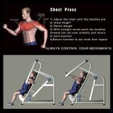 Outdoor Hammer Strength Gym Machine Equipamento de fitness para peito de imprensa (M7-1001)