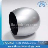 Stahlblech-Metall-CNC-spinnender Lampenschirm durch Dongguan-Fabrik