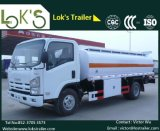 Camion del serbatoio di combustibile di Isuzu Ql1250dnfzy Hsm5250gyyq