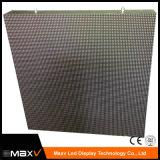 tela de indicador Waterproofed do diodo emissor de luz P10 de 640 * de 640mm SMD gabinete ao ar livre