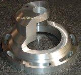 Het Roestvrij staal CNC die van de precisie Deel machinaal bewerkt