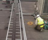 [دورفووت] فولاذ شكّل [سوبّورت سستم] لأنّ سقف خدمات, منفذ ممشى, مؤقّتة يسيّج, تجهيزات شمعيّة, [هفك] & هواء يكيّف وحدات