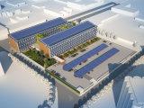 sistema de energía solar del almacenaje de la batería de litio de 48V 100ah