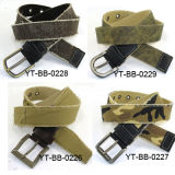 Correas de lona YT-BB-0228-0229-0226-0227)
