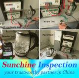Il controllo del prodotto in Taizhou/assicura la qualità & la conformità del prodotto