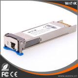 Émetteur récepteur optique de la meilleure qualité du brocard 10GBASE XFP 1270nm-TX/1330nm-RX 40km