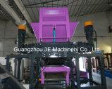 Desfibradora del metal/desfibradora plástica de la trituradora/del neumático de reciclar la máquina Gl50130