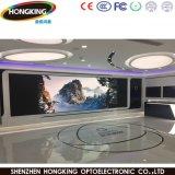 На заводе Шэньчжэня HD P2.5 P3-P РП3.91 Nationstar светодиодные лампы высокой частоте обновления экрана со светодиодной подсветкой для установки внутри помещений