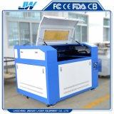 prix d'usine bois matériau acrylique Non-Metal cuir 60W 80W 100W machine à gravure laser CO2 6090