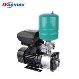 Wasinex 0,37 kw Hot Sale à fréquence variable de surface de la pompe à eau à pression constante