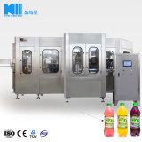 Heiße Verkaufs-Massen-Saft-Füllmaschine/aufbereitende Zeile