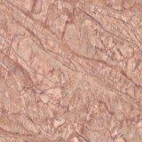 verglaasde het Marmer van 600X600mm Inkjet poetste de Glanzende Ceramische Tegel van de Vloer op