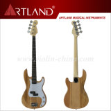 4-String Electric Bass Guitar (BS001)