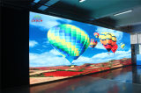 10X3 metros P4.81 Matriceria pantalla LED de exterior con 500x1000mm panel LED