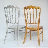 Yc-A4301新しいナポレオンデザイン卸売の多彩な結婚のChiavariの椅子