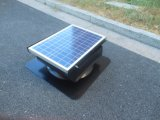 Ventilatore di soffitta alimentato solare di ventilazione solare del tetto
