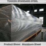 5754 temperar o folha de alumínio para a indústria alimentar