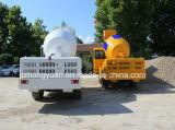 Vrachtwagen van de Concrete Mixer van de Lading van de Prijs 4.0m3 van de fabriek de Beste Mobiele Zelf