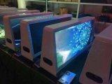 P7.62 l'intérieur d'affichage TV affichage LED