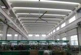 24FT de faible puissance géant électrique industriel important Ventilateur de plafond