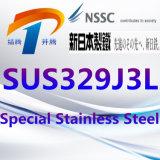SUS329j3l de Pijp van de Plaat van de Staaf van het Roestvrij staal op Verkoop