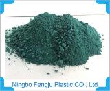 Verde Escuro para moldagem de baquelite PF2a4-161j