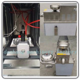 機械を絞るクルミオイル出版物機械米糠オイル
