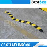 Protector de cable flexible como la serpiente, Sidewinder la cubierta del cable