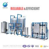 1000 л/ч оф завод минеральной воды в системе механизма