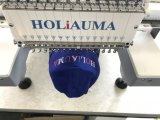 Holiauma 편평한 자수 기계를 위한 자수 지역 360*1200mm를 가진 단 하나 맨 위 자수 기계 가격