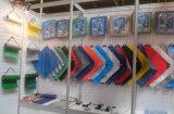 Lona de PVC para cobertura de lona revestida de PVC com Jardim
