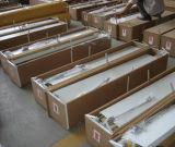 Finestra di alluminio dell'otturatore del rullo di telecomando